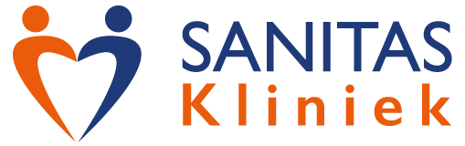 Sanitas Kliniek Retina Logo